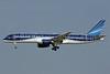 Azerbaijan Airlines Boeing 757-22L 4K-AZ11 (msn 29305) AYT (Antony J. Best). Image: 923959.