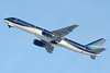 Azerbaijan Airlines-AZAL Boeing 757-22L 4K-AZ12 (msn 30834) DME (OSDU). Image: 934228.