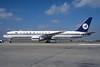 Azerbaijan Airlines-AZAL Boeing 767-32L ER 4K-AI01 (msn 40342) CDG (Jacques Guillem Collection). Image: 912810.