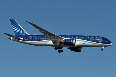 Airlines - Azerbaijan