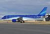 Azerbaijan Airlines Airbus A320-214 4K-AZ80 (msn 2991) LHR (Dave Glendinning). Image: 913750.