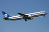 Azerbaijan Airlines-AZAL Boeing 767-32L ER 4K-BAKU-1 (4K-AI01) (msn 40342) PAE (Nick Dean). Image: 904952.