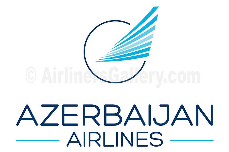 1. Azerbaijan Airlines logo