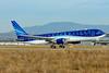 Azerbaijan Airlines Boeing 767-32L ER 4K-AI01 (msn 40342) BSL (Paul Bannwarth). Image: 930761.