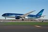 Azerbaijan Airlines Boeing 787-8 Dreamliner VP-BBS (msn 37921) JFK (Fred Freketic). Image: 930097.