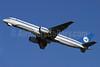 Azerbaijan Airlines-AZAL Boeing 757-22L VP-BBR (msn 29305) LGW (Antony J. Best). Image: 900524.