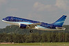Azerbaijan Airlines Airbus A319-115 (ACJ) 4K-8888 (msn 2487) ZRH (Andi Hiltl). Image: 939030.