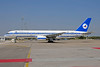 Azerbaijan Airlines-AZAL Boeing 757-2M6 4K-AZ43 (msn 23453) AYT (Ton Jochems). Image: 907461.