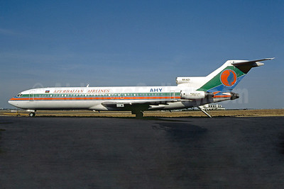 Ex N4740 of National and Pan Am, delivered February 10, 1993