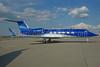 Azerbaijan Airlines Gulfstream G450 4K-AZ888 (msn 4045) (VIP) FRA (Bernhard Ross). Image: 922706.