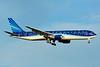 Azerbaijan Airlines Boeing 767-32L ER 4K-AI01 (msn 40342) BSL (Paul Bannwarth). Image: 930760.