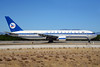 Azerbaijan Airlines-AZAL Boeing 767-32L ER 4K-AZ81 (msn 40343) AYT (Ton Jochems). Image: 913753.