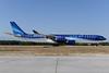 Azerbaijan Airlines Airbus A340-542 4K-AZ86 (msn 894) (baku2015.com sub-titles) AYT (Ton Jochems). Image: 930454.