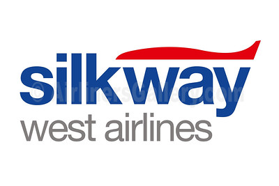1. Silk Way West Airlines logo