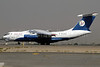 Silk Way Azerbaijan Cargo (Silk Way Airlines) Ilyushin Il-76TD 4K-AZ40 (msn 1043419632) DXB (Jay Selman). Image: 402050.