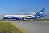 Silkway Azerbaijan Cargo (Silk Way Airlines) Boeing 767-32LF ER WL 4K-SW808 (msn 41068) MUC (Arnd Wolf). Image: 921005.