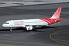 Bahrain Air Airbus A320-214 A9C-BAO (msn 4600) DXB (Paul Denton). Image: 911006.