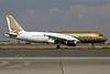 Gulf Air Airbus A320-212 A9C-EI (msn 459) DXB (Jay Selman). Image: 402035.