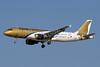 Gulf Air Airbus A320-214 A9C-AI (msn 4255) (Grand Prix 2012) DXB (Paul Denton). Image: 913360.