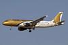 Gulf Air Airbus A320-214 A9C-AF (msn 4158) (Grand Prix 2012) DXB (Paul Denton). Image: 913358.