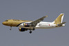 Gulf Air Airbus A320-214 A9C-AB (msn 4030) (Grand Prix 2010) DXB (Paul Denton). Image: 903867.