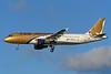 Gulf Air Airbus A320-214 A9C-AO (msn 4860) (Grand Prix 2017) LHR (Rolf Wallner). Image: 939940.