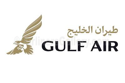 1. Gulf Air logo