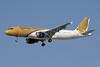 Gulf Air Airbus A320-214 A9C-AG (msn 4188) DXB (Paul Denton). Image: 909902.