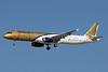 Gulf Air Airbus A321-231 A9C-CA (msn 5025) DXB (Paul Denton). Image: 913361.