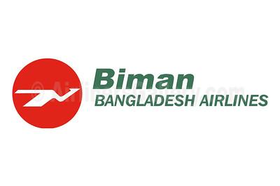 1. Biman Bangladesh Airlines logo