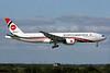 Biman Bangladesh Airlines Boeing 777-266 ER S2-AHL (msn 32630) LHR (Antony J. Best). Image: 929617.