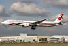 Biman Bangladesh Airlines Boeing 777-3E9 ER S2-AFO (msn 40122) LHR (Antony J. Best). Image: 907927.