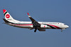 Biman Bangladesh Airlines Boeing 737-8E9 WL S2-AHV (msn 40335) BKK (Ken Petersen). Image: 933402.