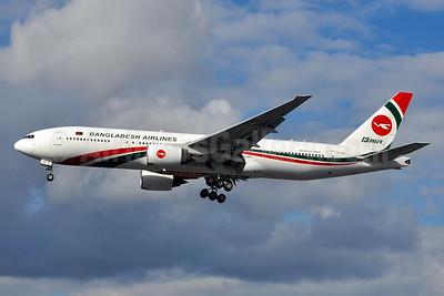 Airlines - Bangladesh