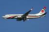 Biman Bangladesh Airlines Boeing 737-8E9 WL S2-AHO (msn 40334) BKK (Rob Finlayson). Image: 930718.