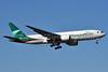 Bangladesh Airlines (Biman Bangladesh Airlines) Boeing 777-212 ER CS-TFM (msn 28513) LHR (Richard Vandervord). Image: 904759.
