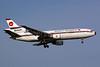 Biman Bangladesh Airlines McDonnell Douglas DC-10-30 S2-ACQ (msn 47817) SIN (Michael B. Ing). Image: 900939.