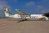 GMG Airlines Bombardier DHC-8-311 S2-ADX (msn 464) MST (Bjorn van der Velpen). Image: 905390.