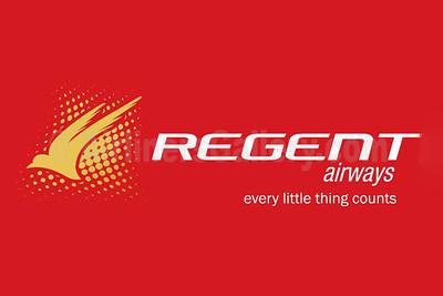 1. Regent Airways logo