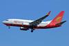 Regent Airways (Bangladesh) 737-700 WL S2-AHD (msn 30714) BKK (Michael B. Ing). Image: 926898.
