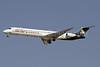 United Airways McDonnell Douglas DC-9-83 (MD-83) S2-AEU (msn 49790) DXB (Paul Denton). Image: 904263.