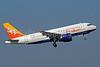 Drukair-Royal Bhutan Airlines Airbus A319-115 A5-RGF (msn 2306) BKK (Michael B. Ing). Image: 921753.
