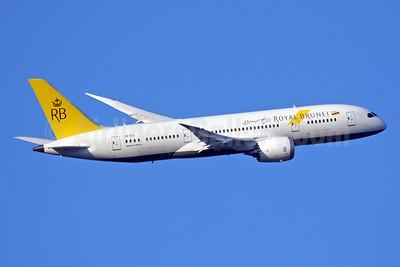 Airlines - Brunei