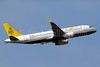 Royal Brunei Airlines Airbus A320-232 WL V8-RBW (msn 6771) SIN (Michael B. Ing). Image: 934920.