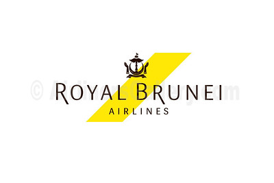1. Royal Brunei Airlines logo