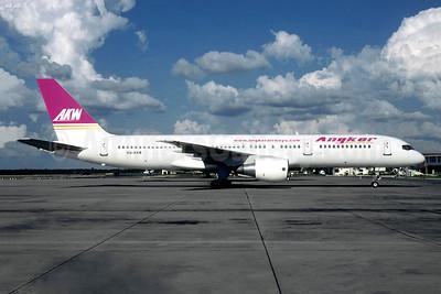 Angkor Airways