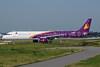 Cambodia Angkor Air (Vietnam Airlines) Airbus A321-231 D-AVZS (VN-A327) (msn 4826) XFW (Gerd Beilfuss). Image: 907104.