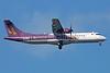 Cambodia Angkor Air (Vietnam Airlines) ATR 72-212A (ATR 72-500) XU-236 (msn 906) BKK (Michael B. Ing). Image: 927041.