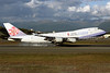China Airlines Cargo Boeing 747-409F B-18711 (msn 30768) ANC (Michael B. Ing). Image: 903526.