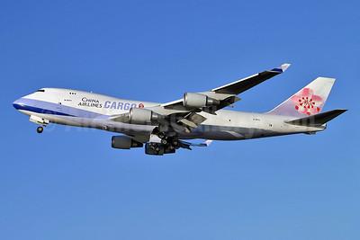 Airlines - China (Taiwan)